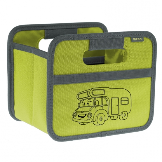 Meori Faltbox Mini Spring Green Camper
