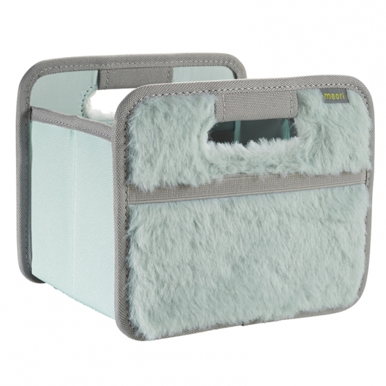 Meori Faltbox Mini Plüsch Candy Mint